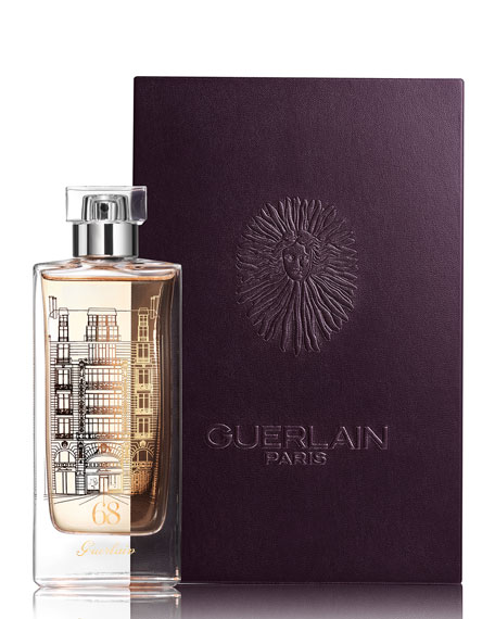 Le Parfum du 68 Eau de Parfum Spray, 2.5 oz./ 74 mL