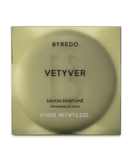 Vetyver Hand Fragranced Soap