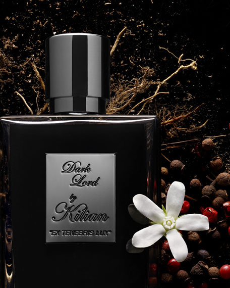 "Dark Lord - ""EX TENEBRIS LUX"" 50 mL Refillable Spray and its Coffret"