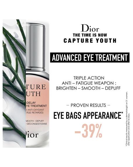 Capture Youth AgeDelay Advanced Eye Treatment 15ML