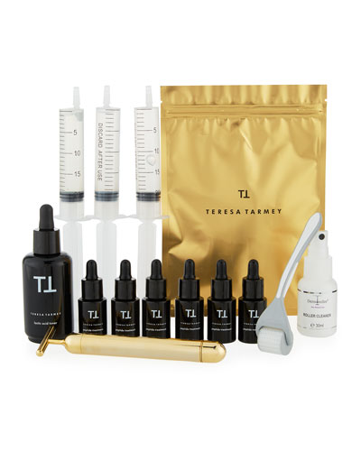 The Teresa Tarmey Micro-Needling Kit