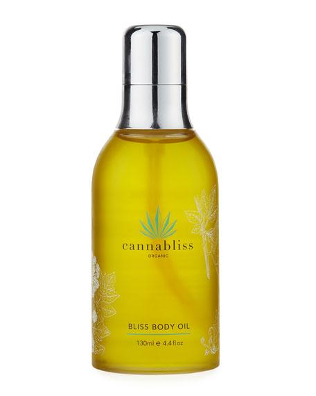 Bliss Body Oil, 4.4 oz./ 130 mL