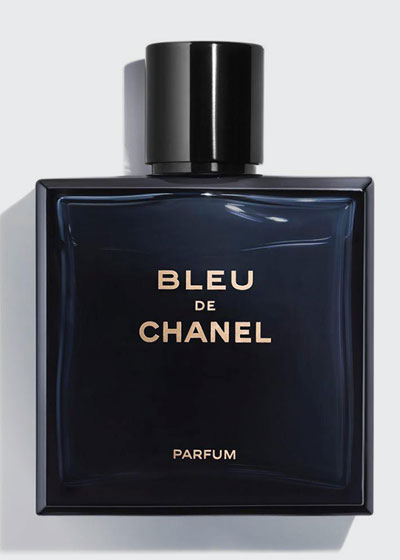 <b>BLEU DE CHANEL</b><br>Parfum Spray, 5.1 oz./ 150 mL