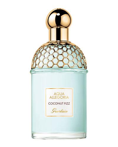 Aqua Allegoria Coconut Fizz Eau de Toilette, 4.2 oz./ 125 mL