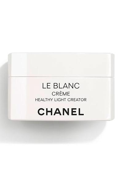 <b>LE BLANC CRÈME<br></b>HEALTHY LIGHT CREATOR, 1.7 oz./ 50 mL