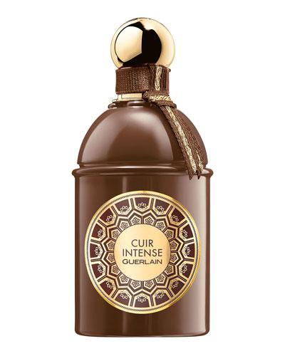 Les Absolus D'Orient Cuir Intense Eau de Parfum, 4.2 oz./ 125 mL