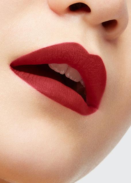 Velvet Matte Lip Colour