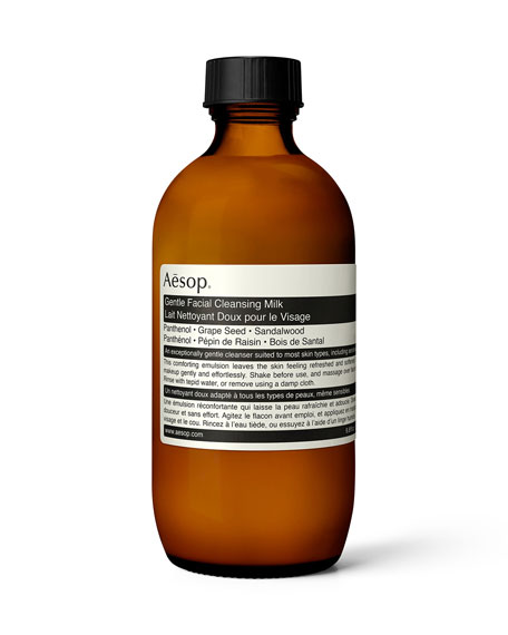 Image 1 of 1: Gentle Facial Cleansing Milk, 6.7 oz./ 200 mL