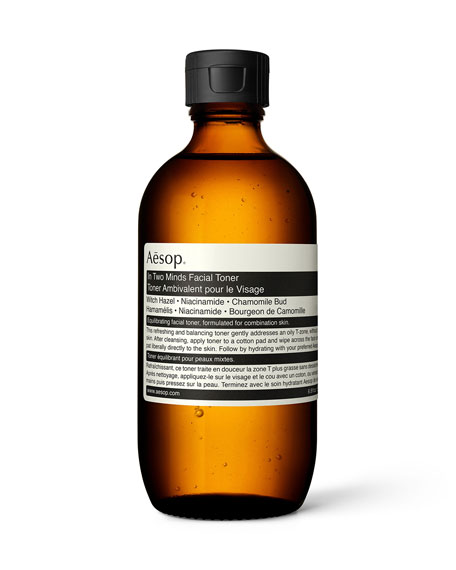 Image 1 of 1: In Two Minds Facial Toner, 3.4 oz./ 100 mL