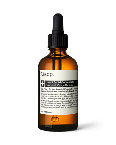 Lucent Facial Concentrate  2 oz./ 60 mL