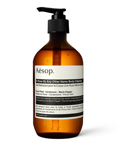 A Rose By Any Other Name Cleanser, 3.4 oz./ 100 mL