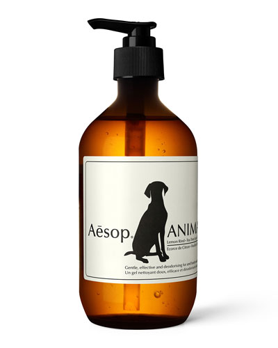 Aesop Animal Shampoo  16.9 oz. / 500 mL