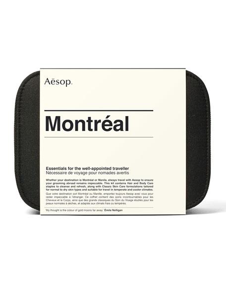 Montreal City Kit - Classic