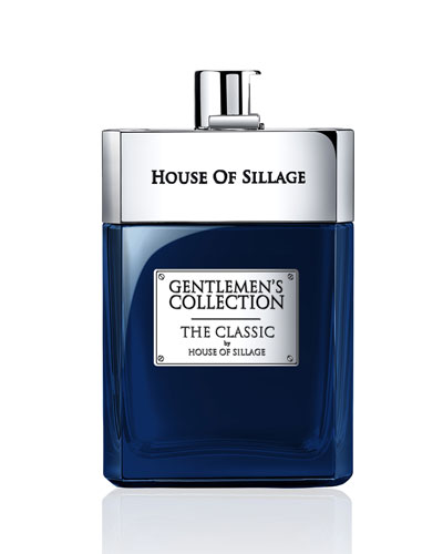 Gentlemen's Collection The Classic  2.5 oz./ 75 mL