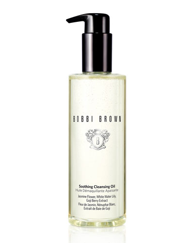 Soothing Cleansing Oil  6.76 oz./ 200 mL