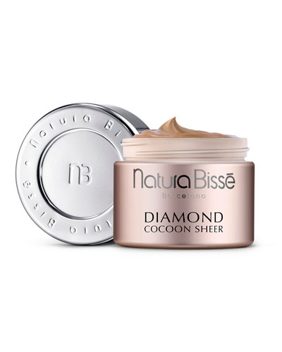 Diamond Cocoon Sheer Cream, 1.69 oz./ 50 mL