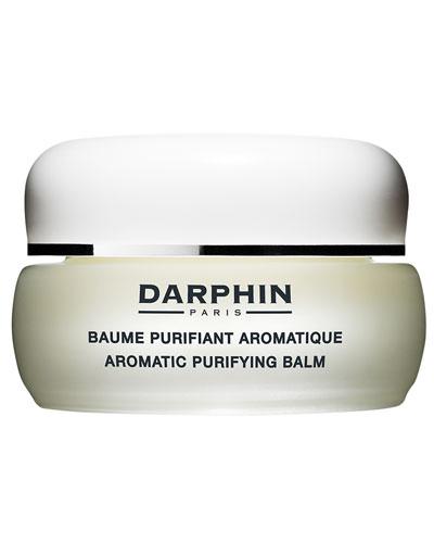 Organic Aromatic Purifying Balm  0.51 oz.