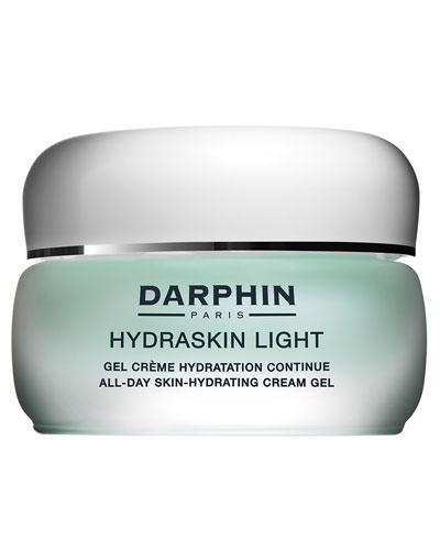HYDRASKIN LIGHT All-Day Skin-Hydrating Gel Cream  1.7 oz.