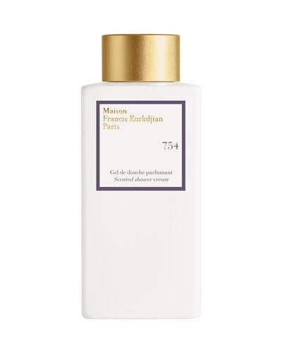 No. 754 Shower Cream  8.4 oz./ 250 mL