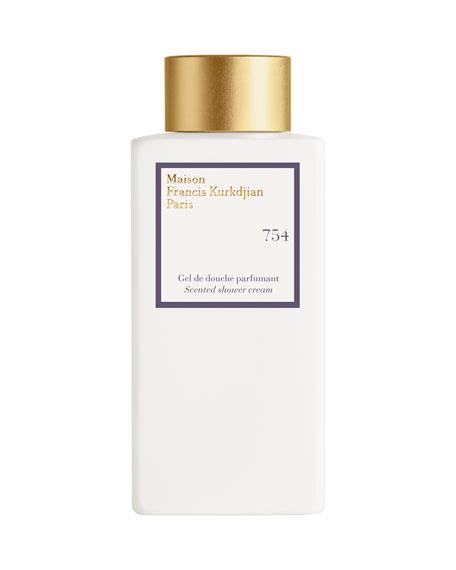 No. 754 Shower Cream, 8.4 oz./ 250 mL
