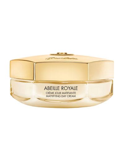 Abeille Royale Mattifying Day Cream  1.7 oz./ 50 mL