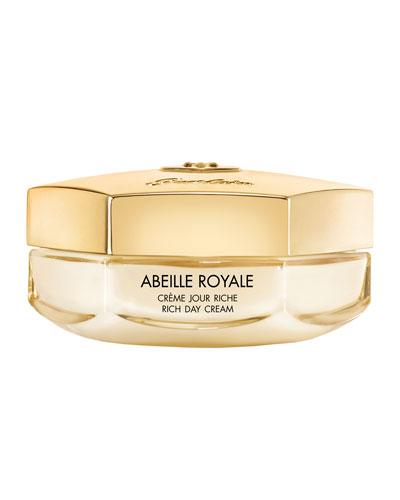 Abeille Royale Rich Day Cream  1.7 oz./ 50 mL