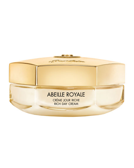 Abeille Royale Rich Day Cream, 1.7 oz./ 50 mL