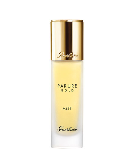Image 1 of 1: Parure Gold Mist Radiant Setting Spray, 1 oz./ 30 mL