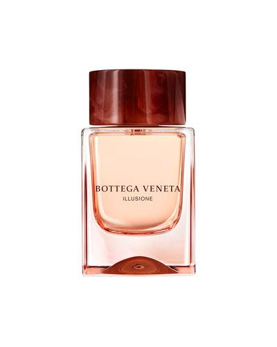 Illusione For Her Eau de Parfum  2.5 oz./ 75 mL