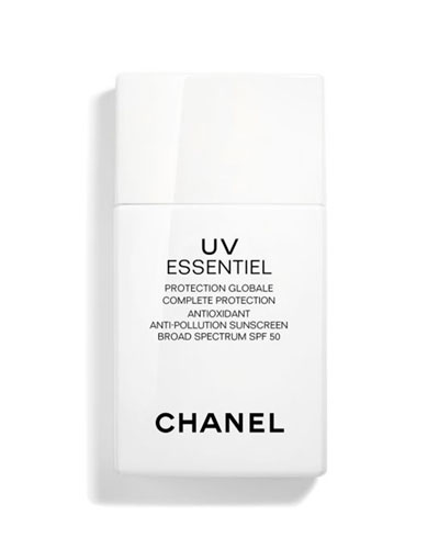 <b>UV Essentiel</b><br>Complete Protection Antioxidant Anti-Pollution Sunscreen Broad Spectrum SPF 50, 1 oz./ 30 mL
