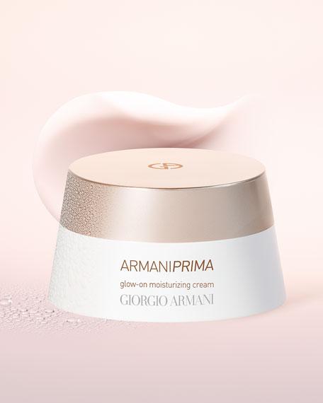 Glow-On Moisturizing Cream