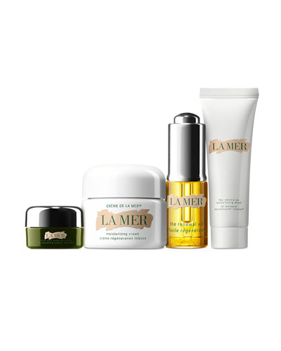 Revitalizing Renew Collection