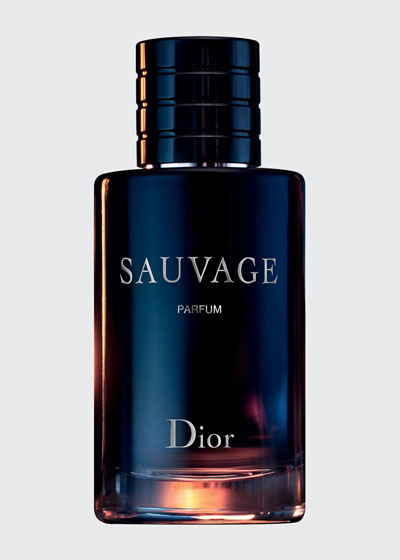 Sauvage Parfum  2 oz. / 60 mL