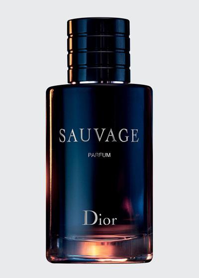 Sauvage Parfum  3.4 oz. / 100 mL