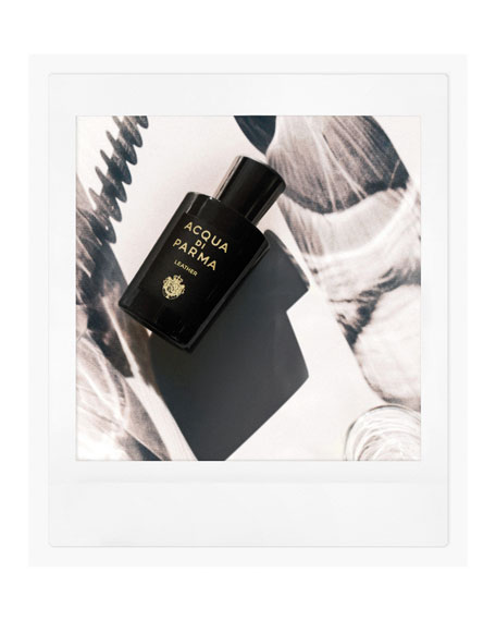 Leather Eau de Parfum, 3.4 oz. /100 mL