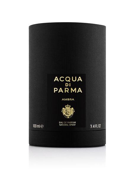 Ambra Eau de Parfum, 3.4 oz. /100 mL
