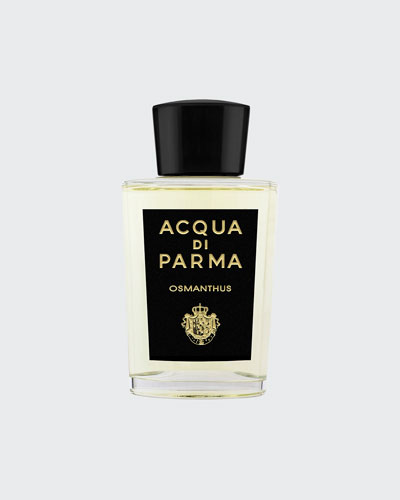 Osmanthus Eau de Parfum, 6 oz./ 180 mL