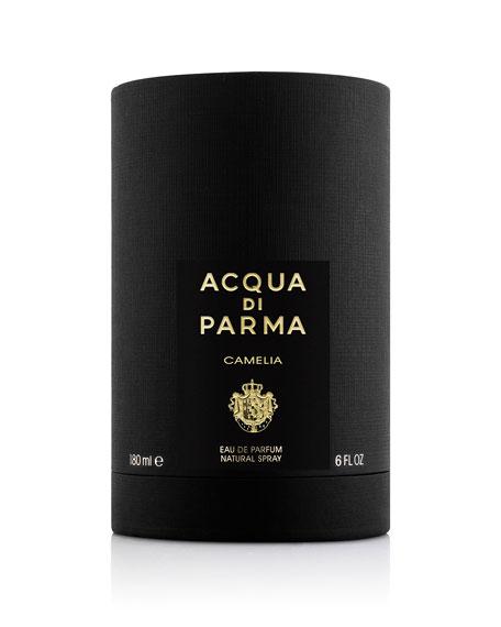 Camelia Eau de Parfum, 6 oz./ 180 mL