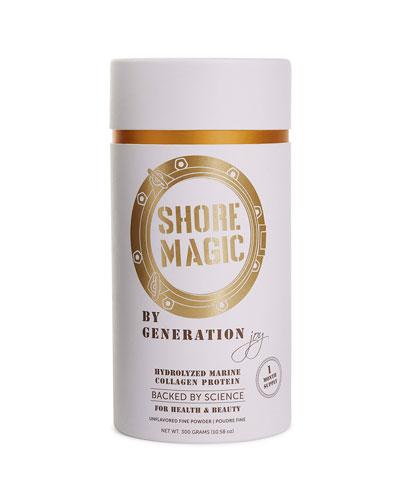 Premium Marine Collagen Powder, 1-Month Supply
