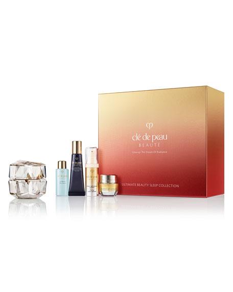 Ultimate Beauty Sleep Collection