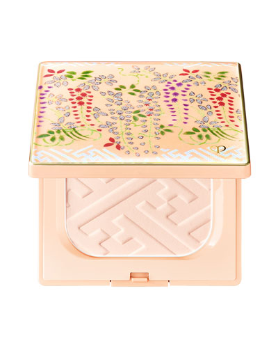 Limited Edition Refining Pressed Powder