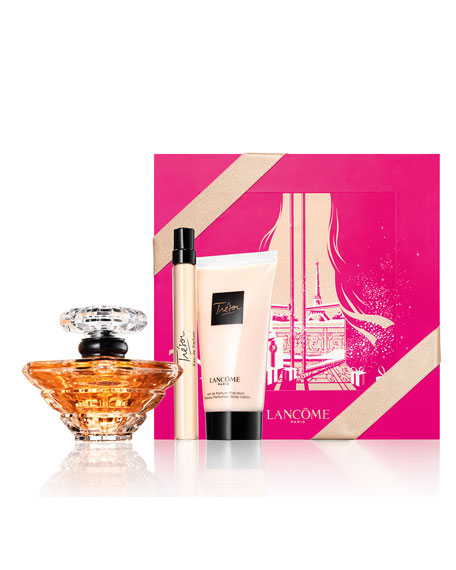 Tr&#233sor Moments Holiday Set ($116 Value)