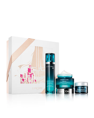 Visionnaire Collection - Visibly Correcting & Perfecting Regimen (A $196 Value)