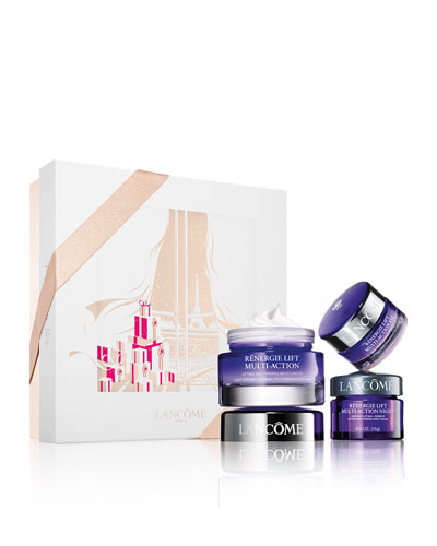 Rénergie Lift Multi-Action Collection - Visibly Lifting  Firming & Tightening Regimen ($197 Value)