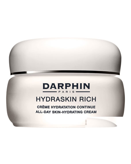 Image 1 of 1: 1.7 oz. Hydraskin Rich All-Day Skin-Hydrating Cream