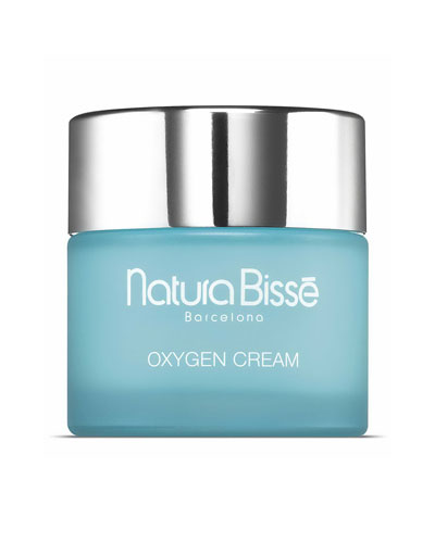 Oxygen Cream  2.5 oz.