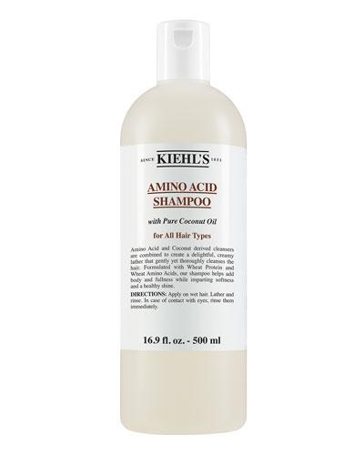 Amino Acid Shampoo  16.9 oz.