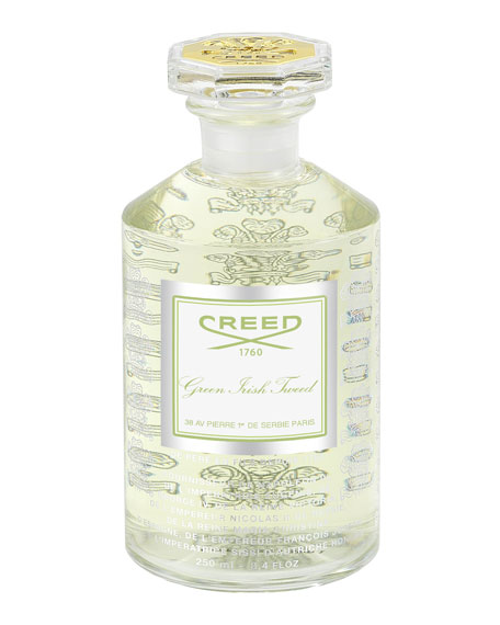 Green Irish Tweed, 8.4 oz./ 250 mL