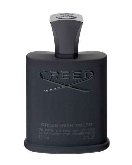 Green Irish Tweed, 4.0 oz./ 120 mL