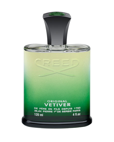 Original Vetiver, 4.0 oz./ 120 mL